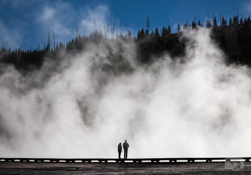 Grand Prismatic Couple