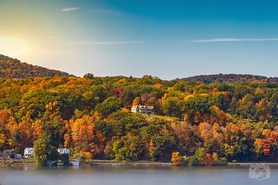 Hudson River Living