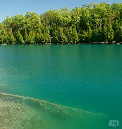 Green Lake State Park - Syracuse