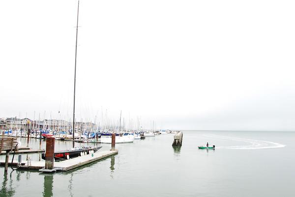 2013 San Francisco, Ca