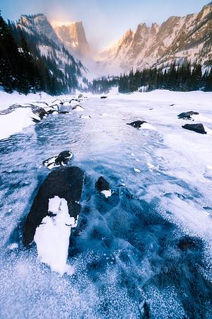 Frozen Dream