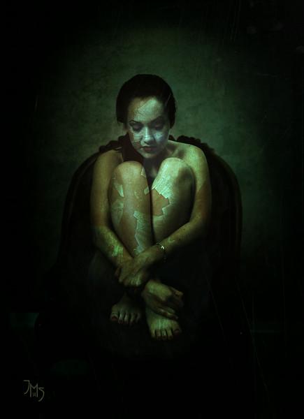 Audrey - Fragile