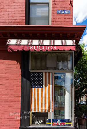 Truglio's on 10th St., Hoboken