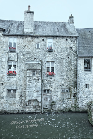 Canal House II, Normandy
