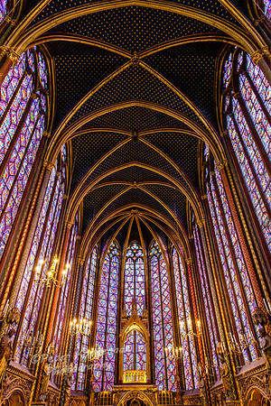 St. Chapelle Cathedral II