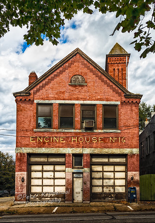 Engine House No. 16
