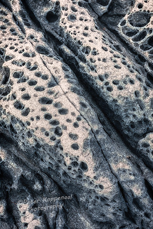 Pitted Sandstone II