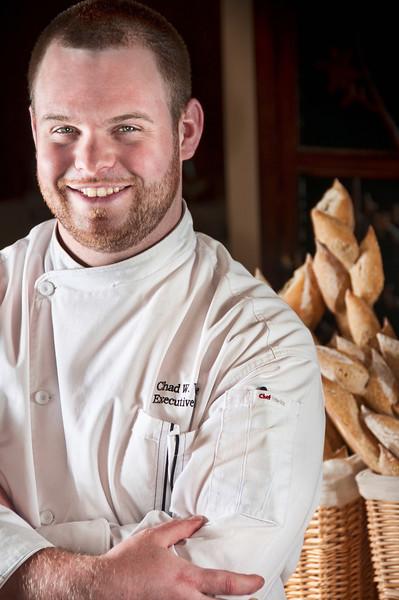 Chef Chad