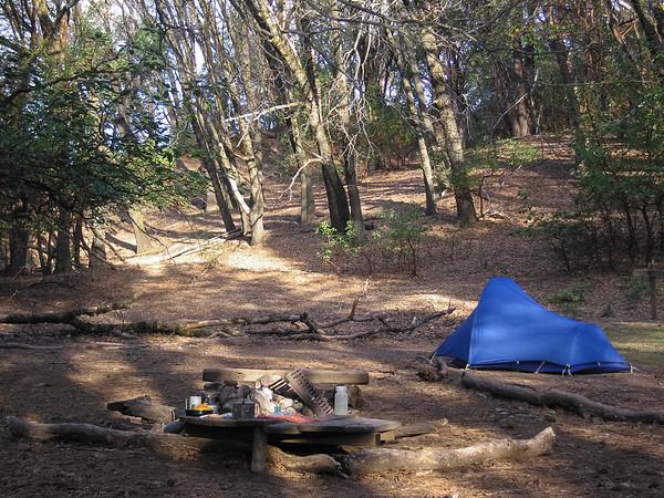 Comings Camp.