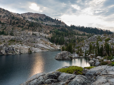 Desolation Wilderness - August 2012