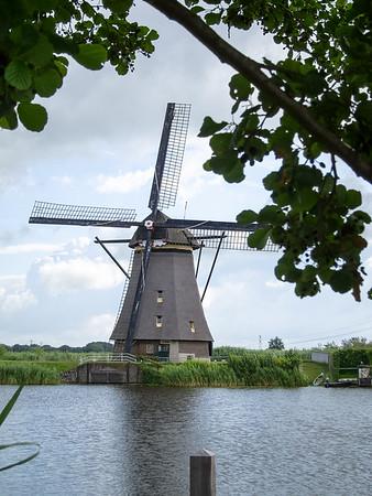 Netherlands Waterways