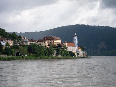 Wachau Valley and Dürnstein