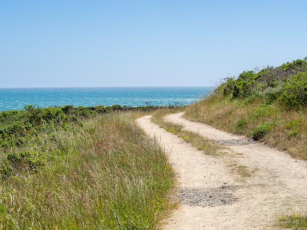 Coast Trail.