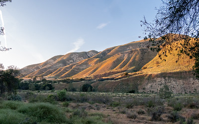 San Rafael: Lower Sisquoc Loop Part2- April 2016