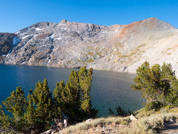 Yosemite: Vogelsang Loop - Sept 2016