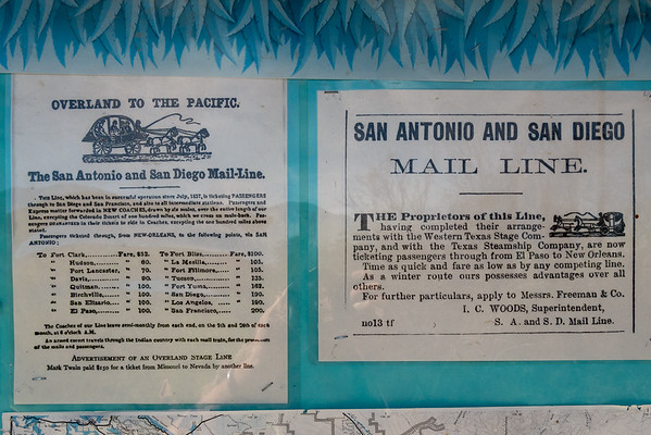 New Orleans to San Francisco for $200.  It's hard to equate that to today's dollars but it's a very large sum.  Comparing the income from unskilled work -- one of many possible measures -- the labor to accumulate $200 in 1857 would accumulate almost $40,000 today.