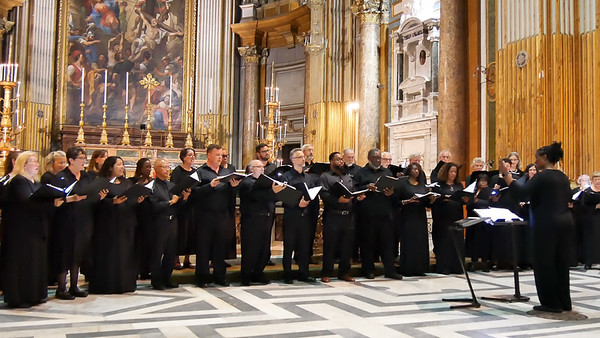 De Profundis, Giovanni Pierluigi da Palestrina.  (2:41 video -- Click to play -- Higher resolution version at the end of the gallery.)