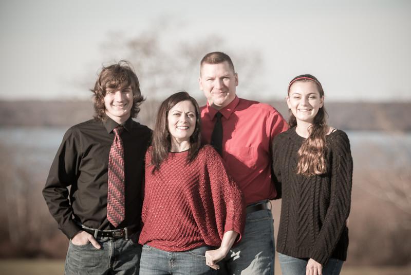 Brozusky Family