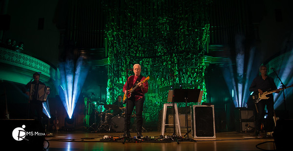 Bruce Cockburn | Alix Goolden Performance Hall | Victoria BC