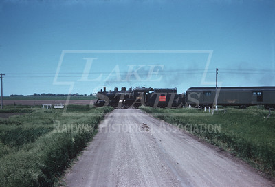 CNR--west of Portage La Prairie MB--1959 0619