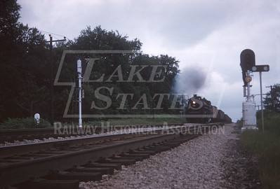 west of Strathroy ON--1958 0706