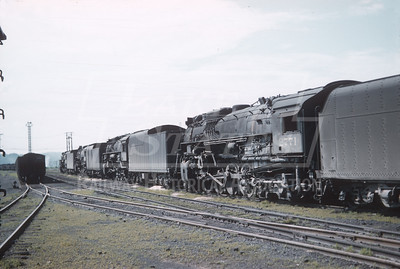 C&O--Russell KY--1956 0630