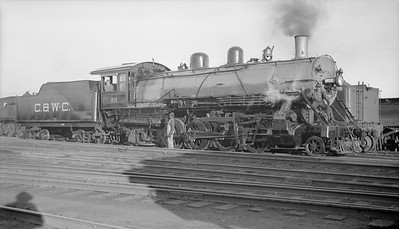 2018.008.CWC.S.05--bruce meyer 116 neg--C&WC--steam locomotive 2-8-2 812--location unknown--no date