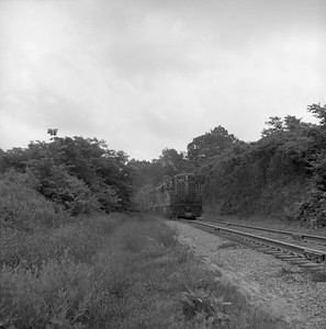 2018.008.CIM.F.084--bruce meyer 120 neg--C&IM--diesel freight train northbound--Petersburg IL--1959 0610