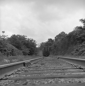 2018.008.CIM.F.083--bruce meyer 120 neg--C&IM--diesel freight train northbound--Petersburg IL--1959 0610