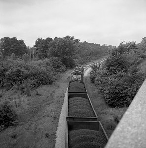 2018.008.CIM.F.072--bruce meyer 120 neg--C&IM--diesel freight train northbound--Petersburg IL--1959 0610