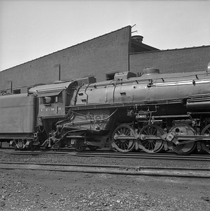 2018.008.IC.S.0988--bruce meyer 120 neg--ICRR--steam locomotive 2-10-2 2816 detail--Paducah KY--1957 0715