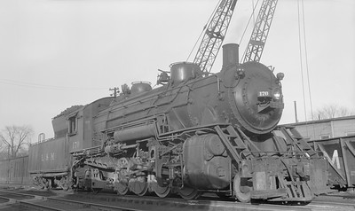 2018.008.LM.S.09--bruce meyer 116 neg--L&M--steam locomotive 2-8-2 170--Edwardsville IL--1948 1212