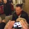 Bruce arrives at Walter Kerr Theater January 20th 2018