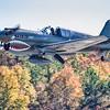The Classic P40 Warhawk