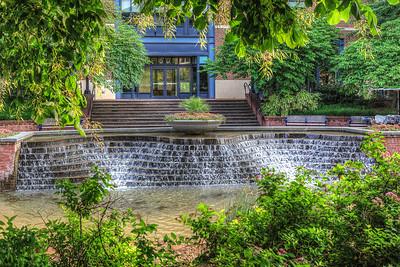 Frederick Fountain