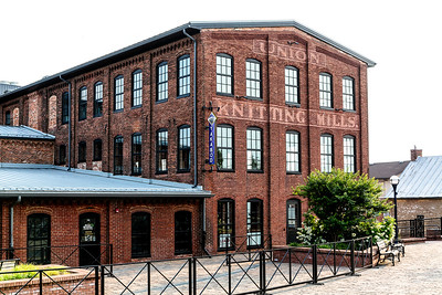 Union Knitting Mills
