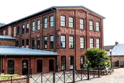Union Knitting Mills