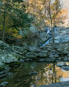 McAfee Falls, Thurmont, Maryland  II