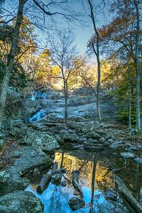 McAfee Falls, Thurmont, Maryland III