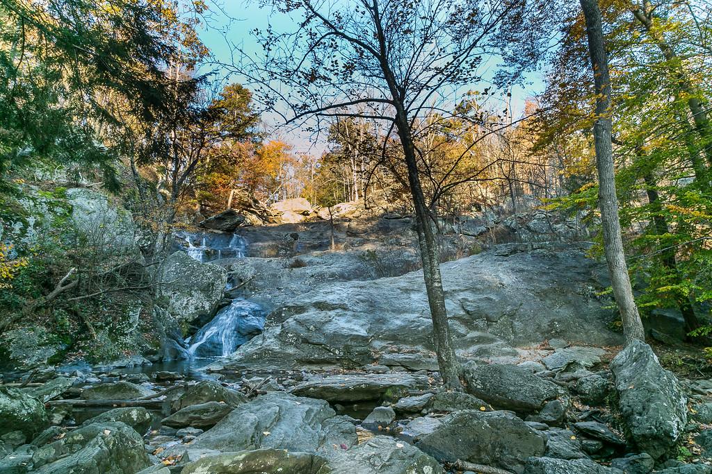 McAfee Falls, Thurmont, Maryland I