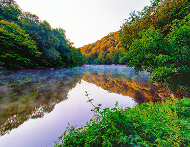 Charlene's River View