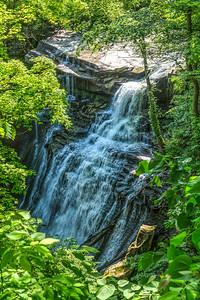 Brandywine Falls, Cuyahoga National Park, Ohio
