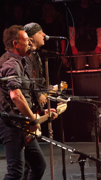 Bruce Springsteen The River Tour 2016