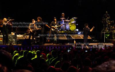 Bruce Springsteen and the E Street Band Mohegan Sun Arena