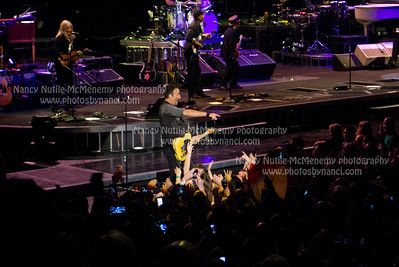 Bruce Springsteen and the E Street Band Mohegan Sun Arena
