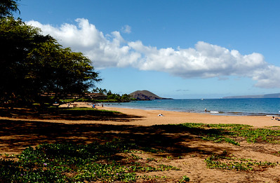 Po'olenalena Beach, Makena