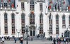 Provencial Court Building, Bruges.