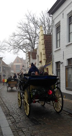 Brugge december 2016
