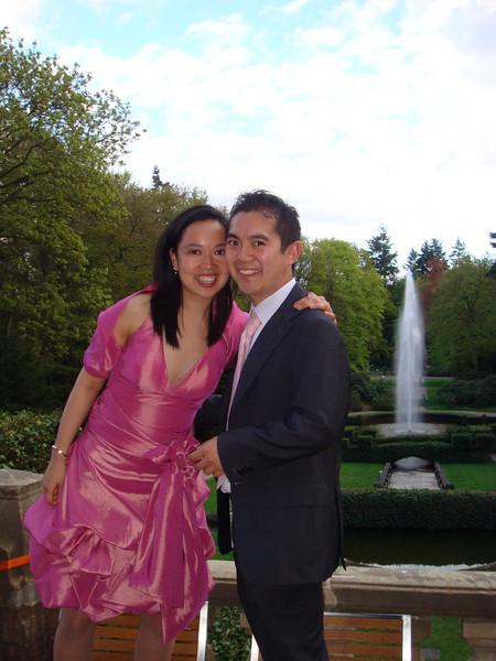 2010-5 Dana en Marcel