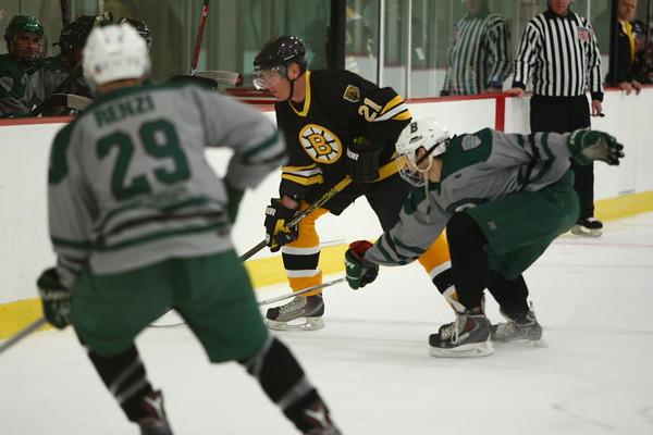 Bruins Alumni Game at Berkshire School
